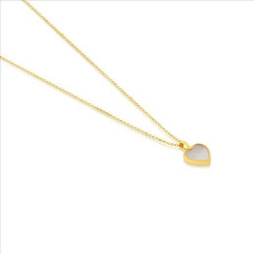 Tous Heart Necklace