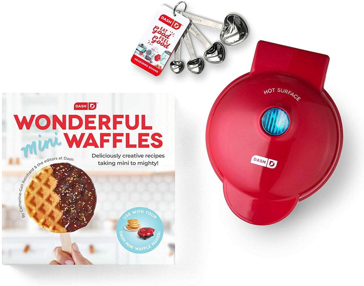 Mini Waffles Maker