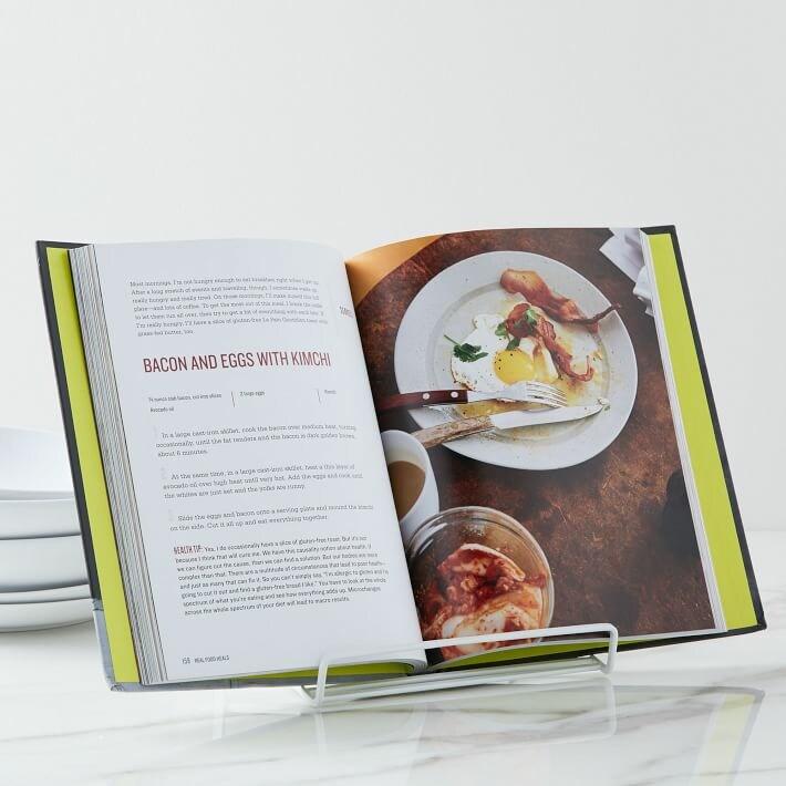 Yamazaki Cookbook Stand