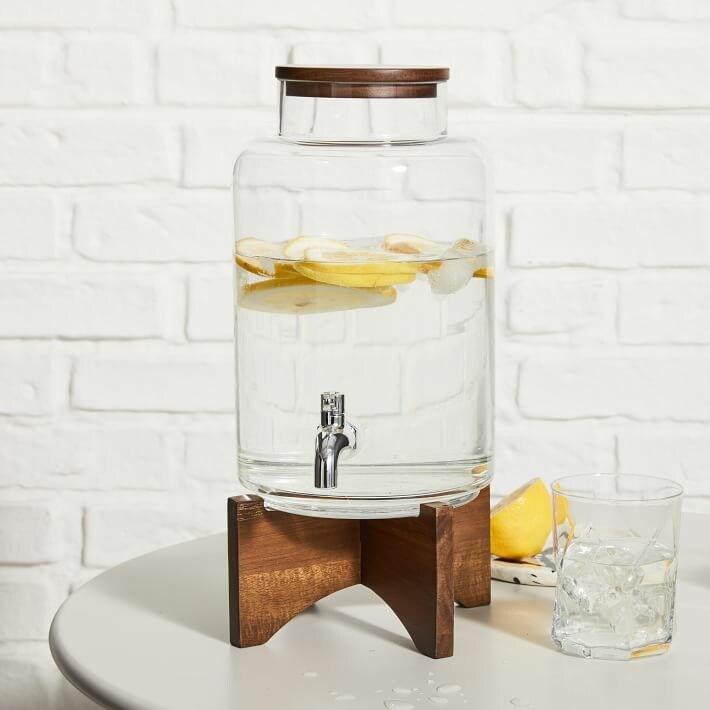Pure Drink Dispenser