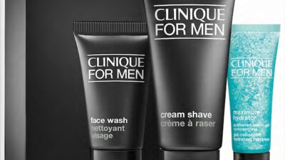 Clinique For Men - Water-Gel Starter Kit