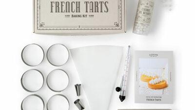 French Tart Baking Kit