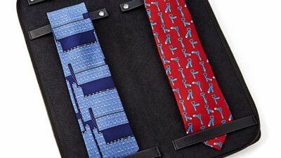 Tie & Cufflink Traveler